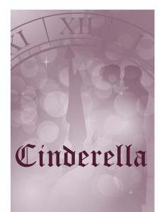Cinderella purple