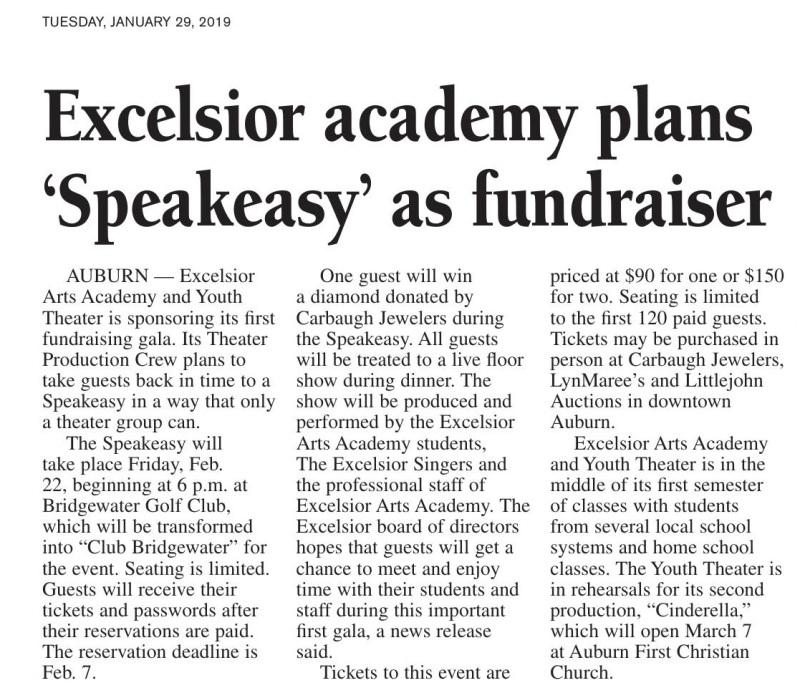 speakeasy star article
