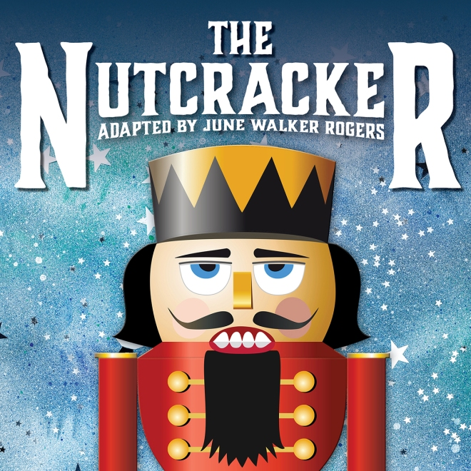The Nutcracker SM Graphic