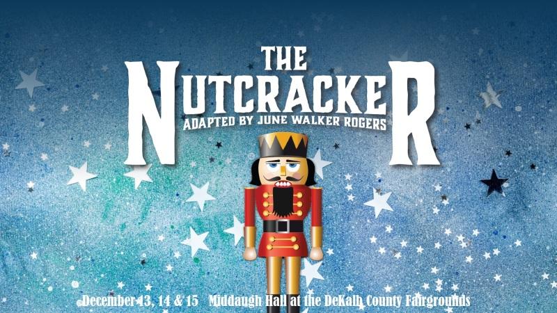 The Nutcracker Facebook Cover