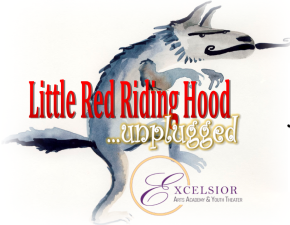 Little Red FB Cover