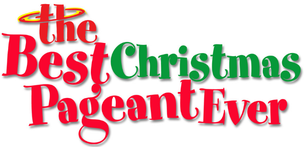 This image has an empty alt attribute; its file name is the-best-christmas-pageant-event-logo.png
